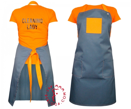 Спец одежда для персонала компании ЛУН.