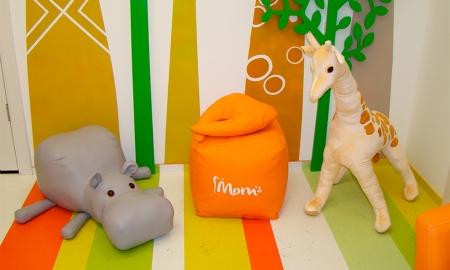 Интерьерные мягкие игрушки от Арт-берлога.
