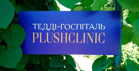 Plush Clinic на Teddy Picnic