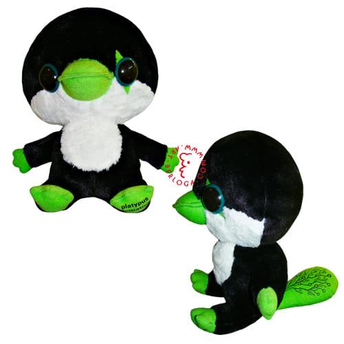 Плюшевый маскот утконос