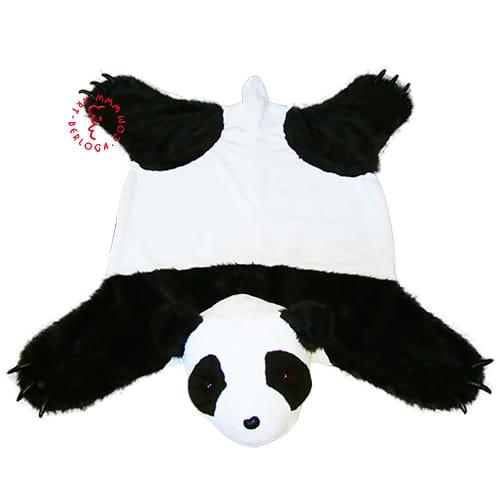 Пошив панда ковра