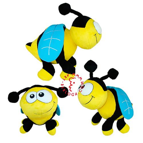 Пошив эксклюзивной пчелки