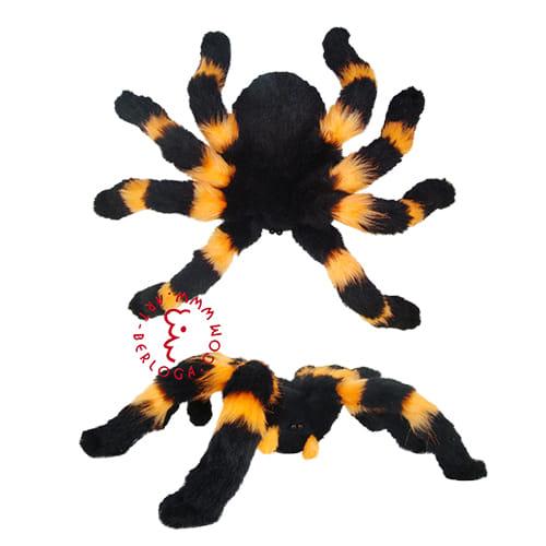 Эксклюзивная игрушка паук