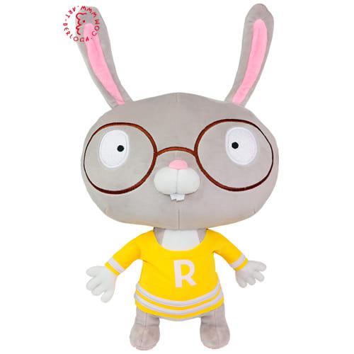 Пошив игрушки Roy Rabbitson