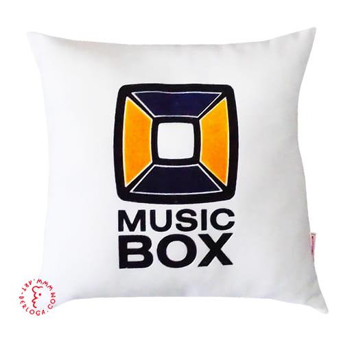 Подушка для Music Box UA