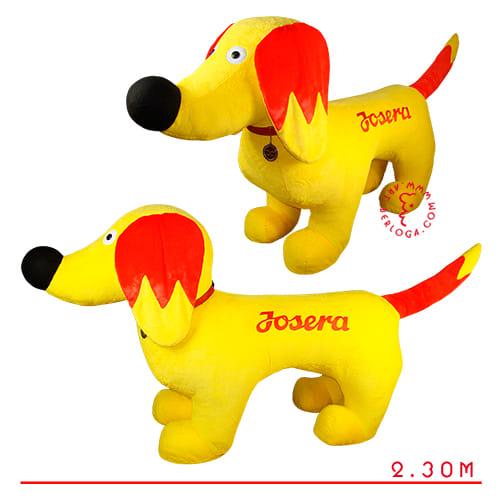 Изготовление собаки Josera