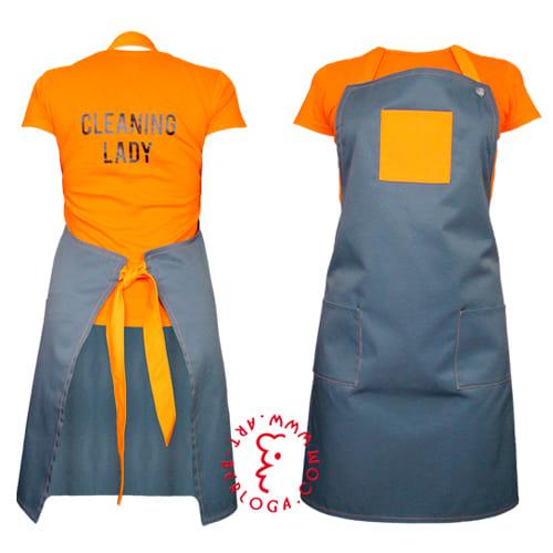 Пошив одежды для Лун