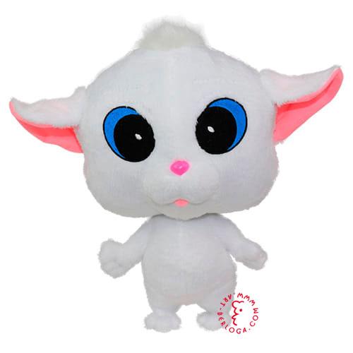 Игрушка маскот Диво